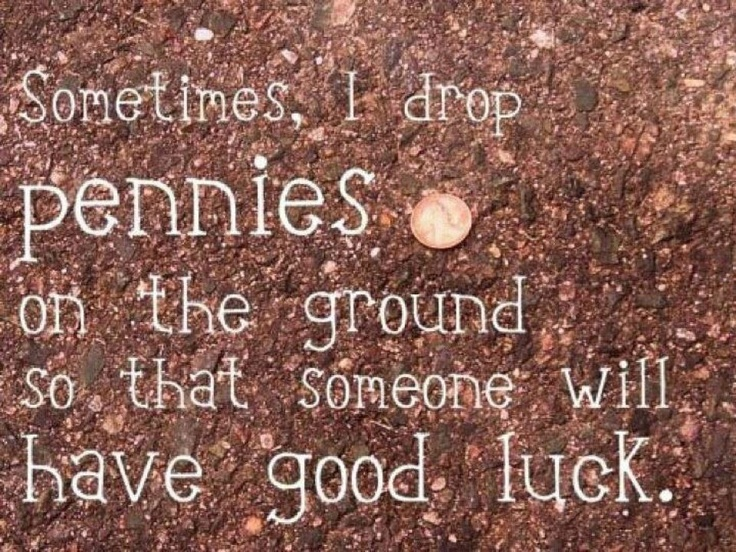 good-luck-sayings