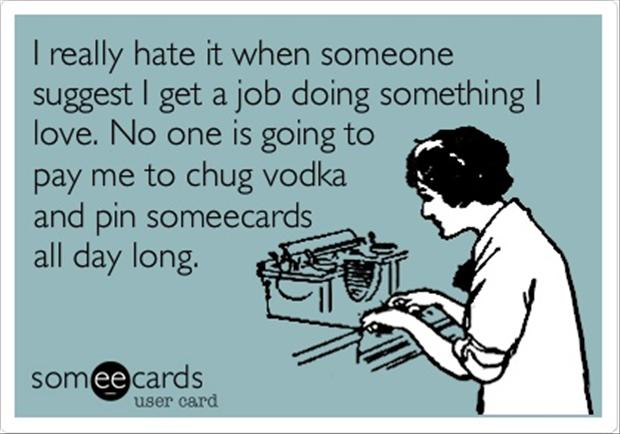 50 Hilarious And Funny Work Quotes And Sayings