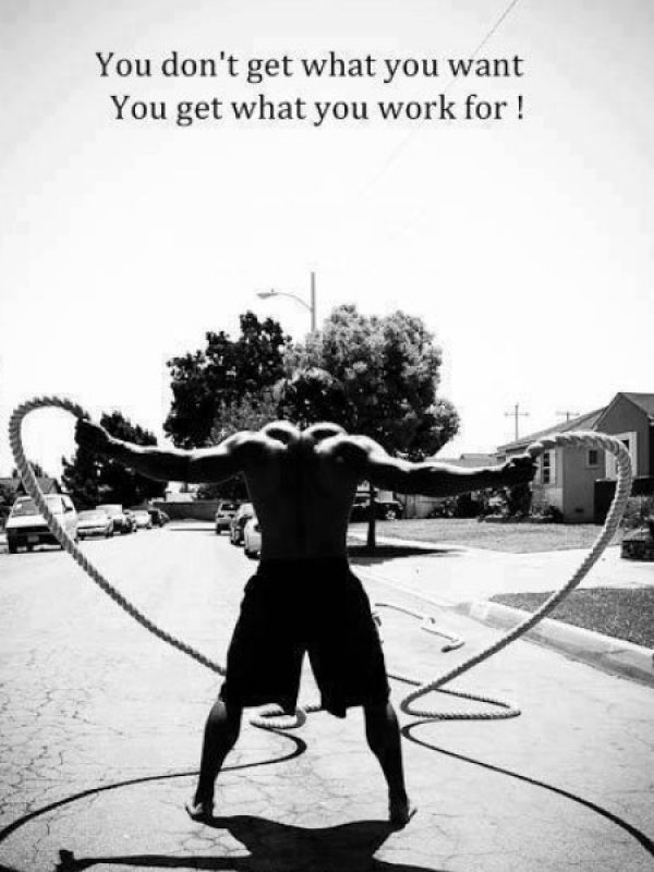 sportman male fitness motivational quotes
