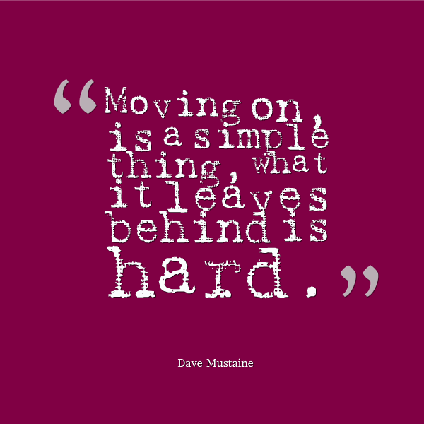 Moving-OnQuotes