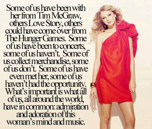 inspiring taylor swift sayings