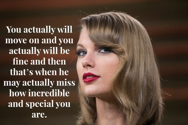 quotes by taylor swift about love 2016