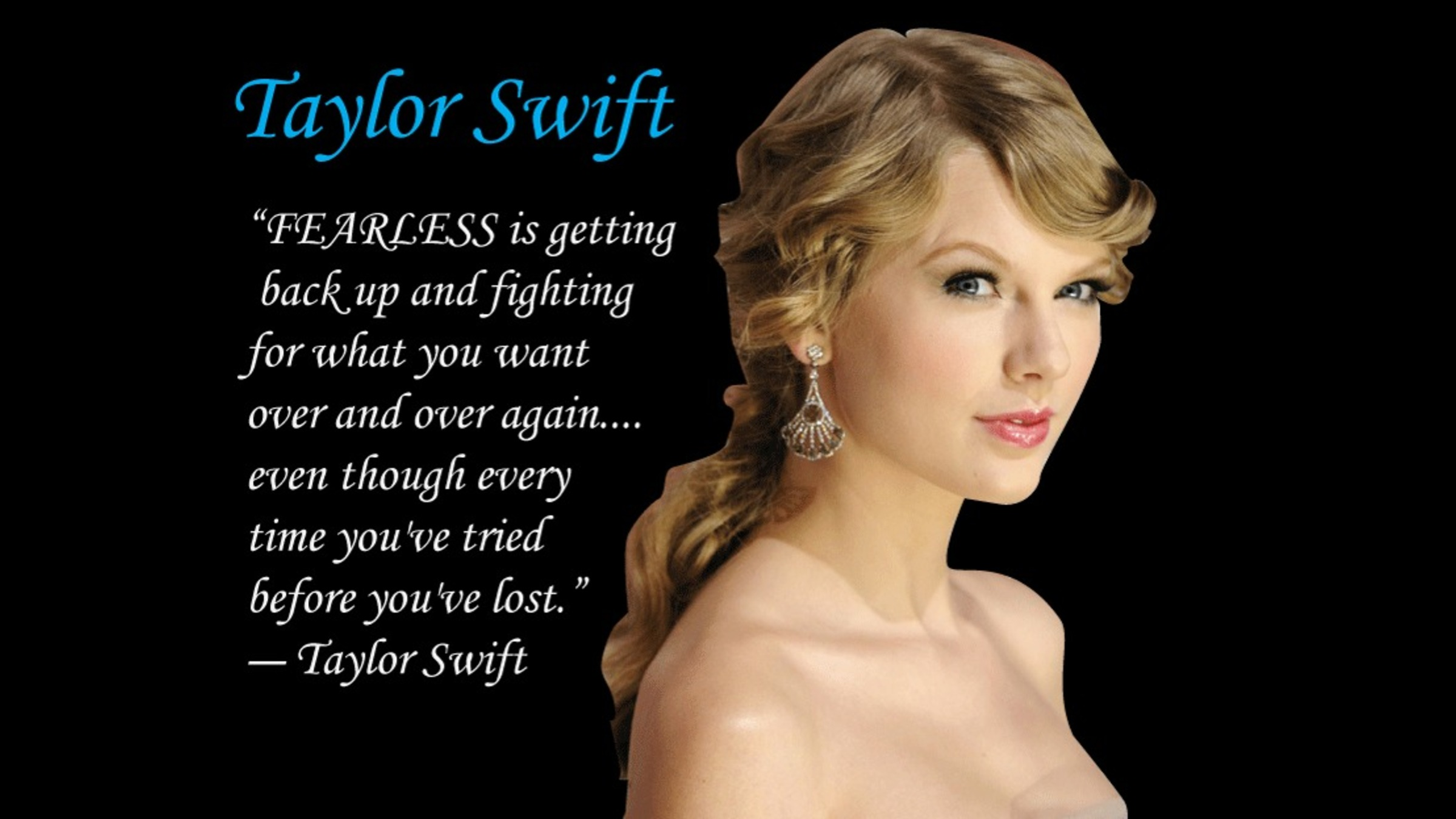 quotes by taylor swift about love