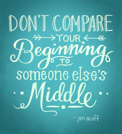 Dont-compare-uplifting-quotes