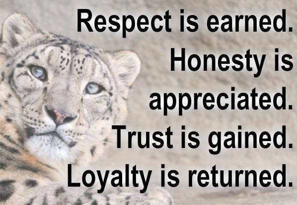 respect-is-earned-honesty-is-appreciated-trust-is-gained-loyalty-is-returned-respect-quote-for-facebook