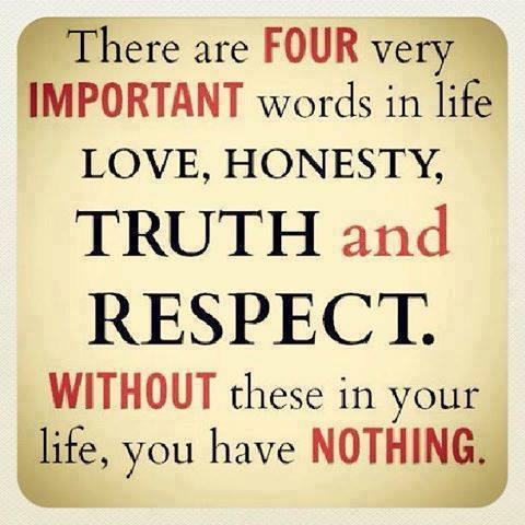 Respect Quotes 30 Quotes About Treating Others With Kindness