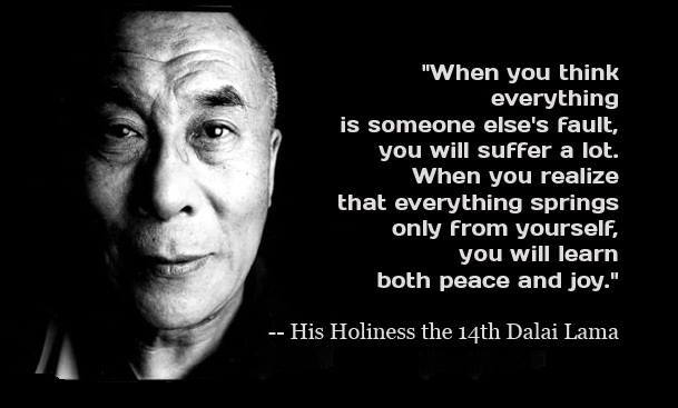 spiritual sayings 2016 dalai lama