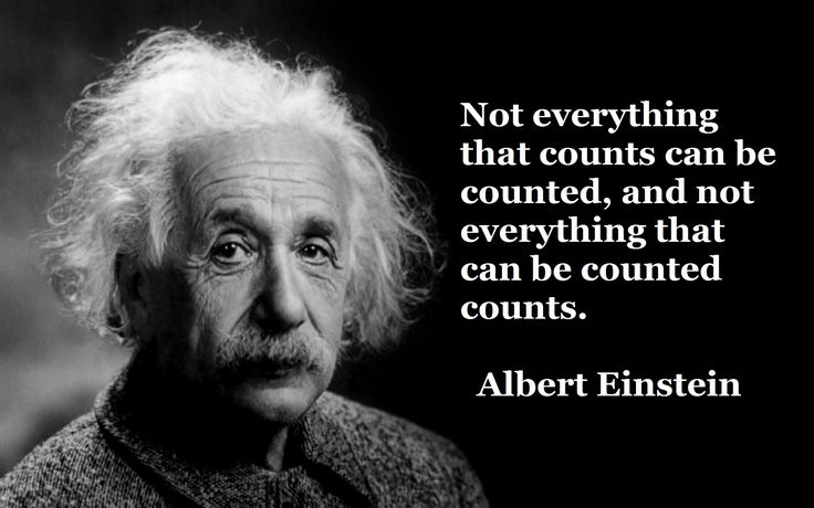 best-einstein-quotes