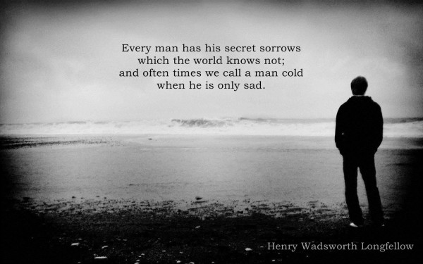 every-man-overcoming-Depression-Quote