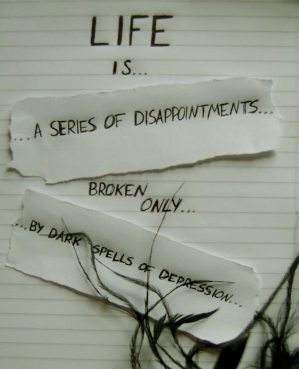 life-Depression-Quote