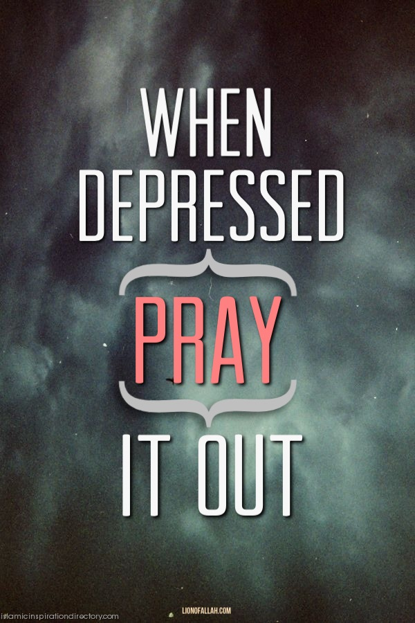 pray-Depression-Quote