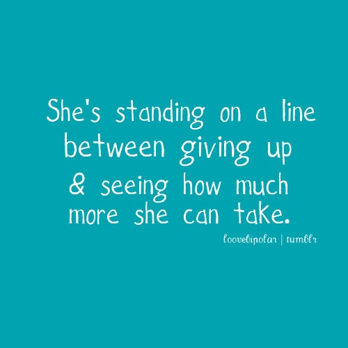 standing-Depression-Quote
