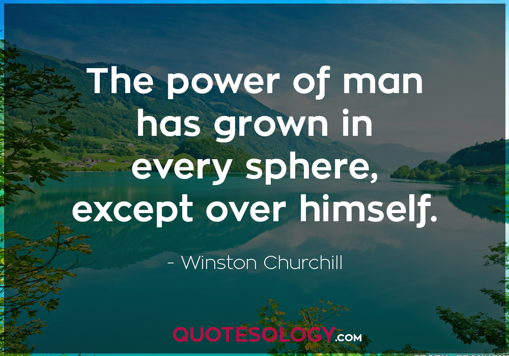 Quotes By Winston Churchills