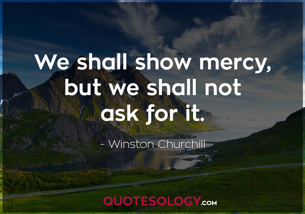Winston Churchill Inspirational Quotes