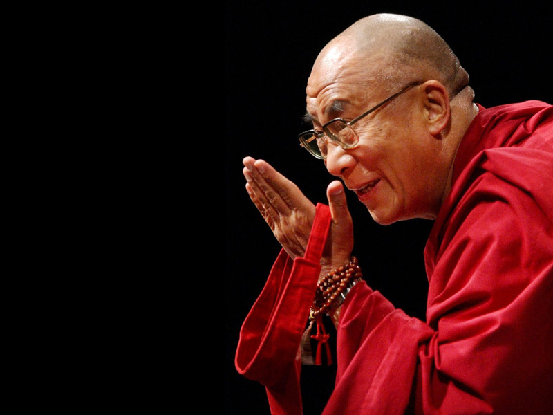 30 Dalai Lama Quotes That Might Change Your Life