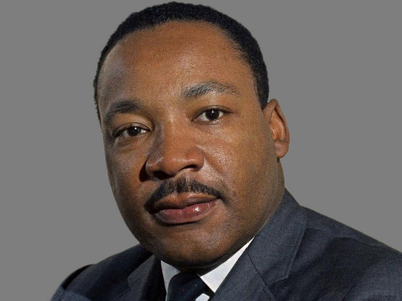30 Most Inspirational Martin Luther King Jr. Quotes