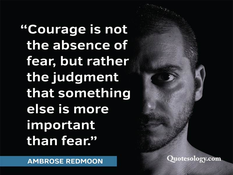 Ambrose Redmoon