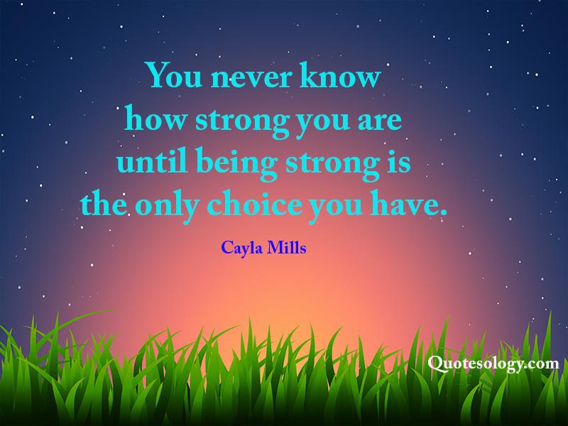 Cayla Mills