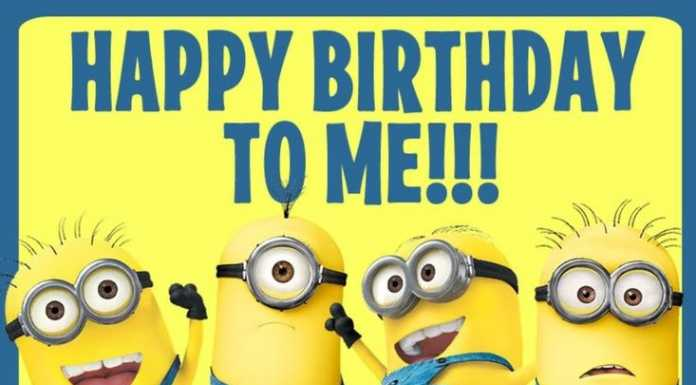Funniest Birthday Quotes