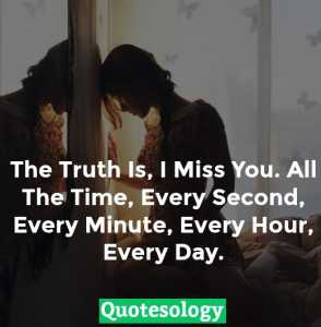 Missing You Quotes, Messages & Missing You Images