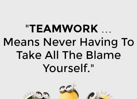 Funny Inspirational Work Quotes
