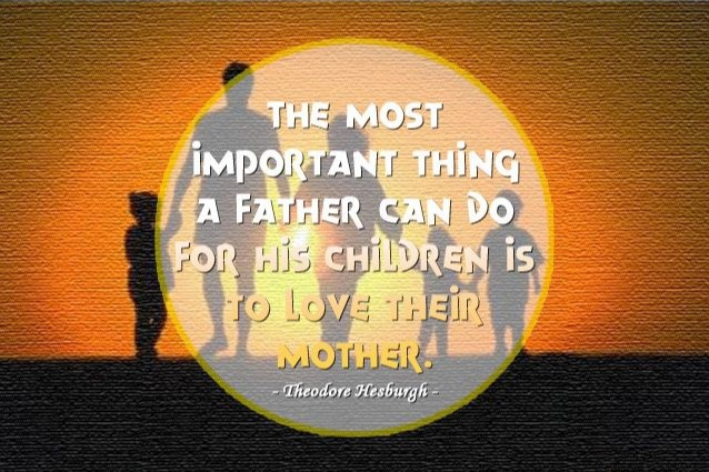Dad Quotes Images